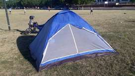 Carpa DOME p/personas