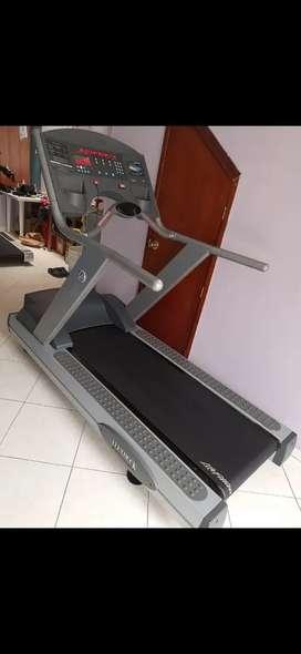 Trotadoras gym