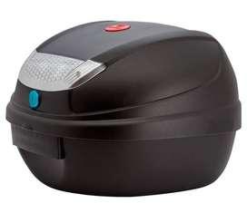 Maletero TOMCAT 30 Litros, domicilio e instalación gratis
