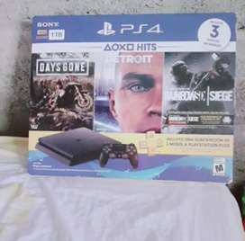 Ps4 en buen estado