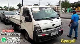 Se vende Kia K2700 Se vende a  Diesel