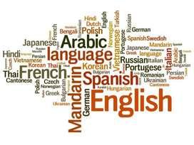 Traductor Ingles Español, Español Ingles