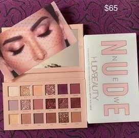 Paleta New Naked Huda Beauty