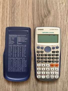 Calculadora Científica Casio Fx 570 Es Plus Original