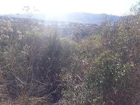 Terreno Tierra Alta