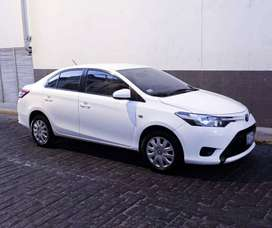 Toyota Yaris Full  2015 Mecanico