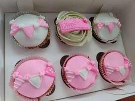 Cupcakes Personalizados y Temáticos