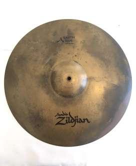 Zildjian Earth Ride 21