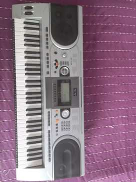 Teclado musical 5/8 Meyer Keys MK-935