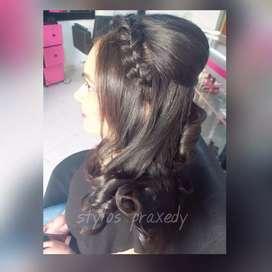 Peluqueria ubicada en guadalupe dosquebradas solicita mujer estilista