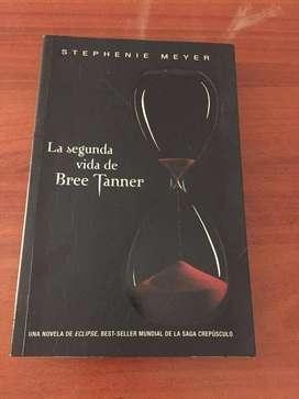 LA SEGUNDA VIDA DE BREE TANNER - SAGA CREPÚSCULO ESPAÑOL