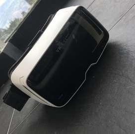 gafas/lentes de realidad virtual