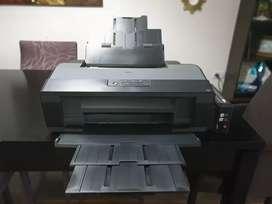 Vendo impresora a3