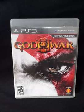 God Of War 3 para PS3