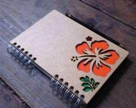 cuaderno personalizado,