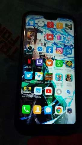 Huawei p20 lite a 155 dólares 9/10