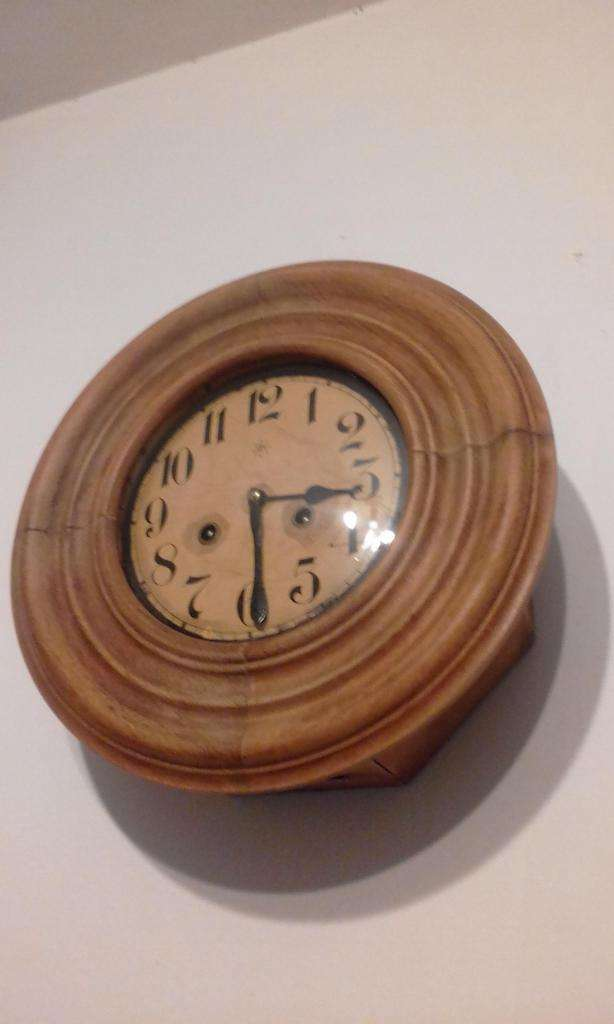 Reloj Péndulo Antiguo 0