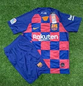 Uniforme Barcelona