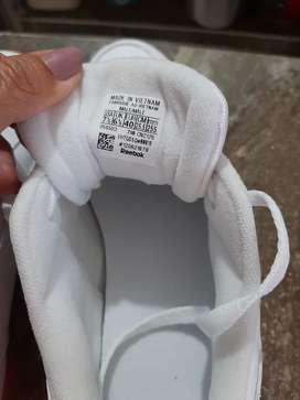 Zapatillas reebook  nuevas