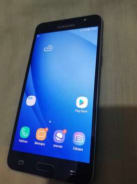 Samsung J5  original  modelo de 16gb de capacidad 13 megapíxeles