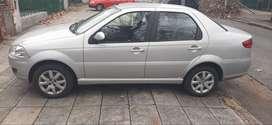 Fiat Siena 1.4 El Pack Seg 62.000 km aux s/ rodar nunca GNC