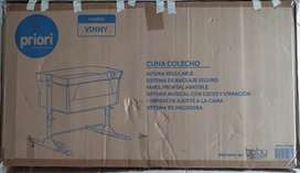 Cuna Colecho Vinny