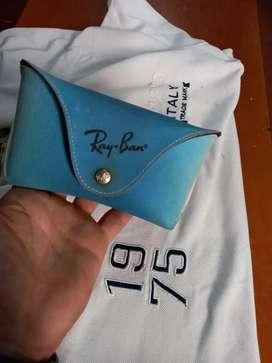Se venden  gafas originales  Ray-ban Highstreed  con len