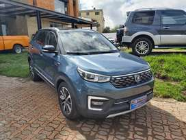 Changan CS 35 luxury 2020 1.5