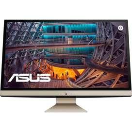 COMPUTADOR ASUS AIO V272UAK-BA074D CI3 8130U 4G 1TB ENDLESS