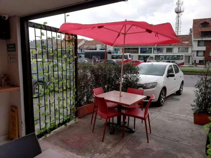 Cedo Local Comercial Niza Calle 127 0