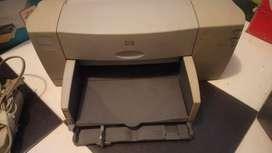 impresora HP Deskjet serie 700