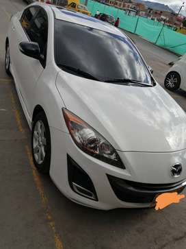 Mazda 3 All NEW full. 6 velocidades sun Run 29 000 000 negociables