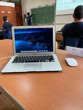 Macbook Air 2015 (Comprada 2017)