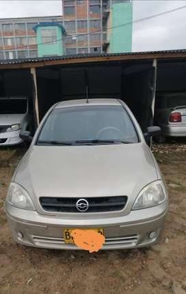 Vendo Chevrolet Evolution