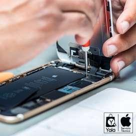 Display/pantalla iPhone x/d8/8 7/7/6/6 / 6s/ 6s /6/6/5s