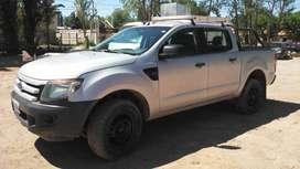 Ranger 2012 doble cabina c/Safety pack