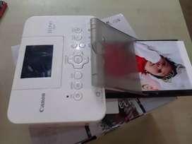 Impresora de fotos Canon Selphy CP820