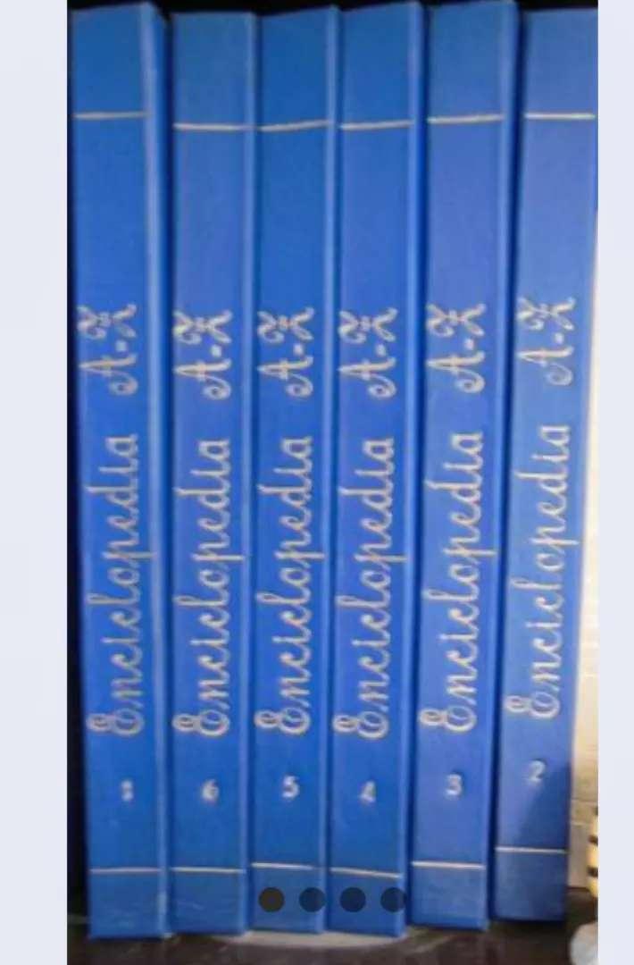 Enciclopedia A-z 6 Tomos 0