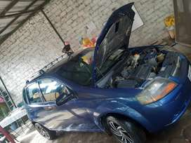 Vendo Aveo Activo 2007.1.4.Recien matrícula en ATM.