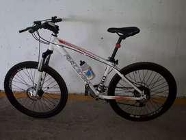 Vendo bicicleta Talla M