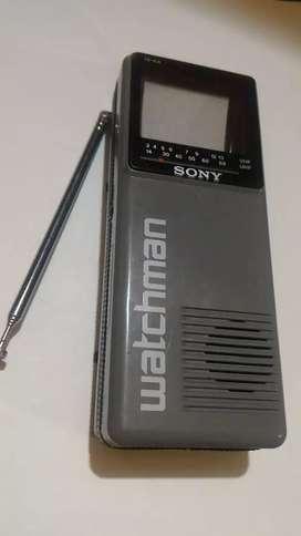 Sony watchman FD-10A vintage leer descripción