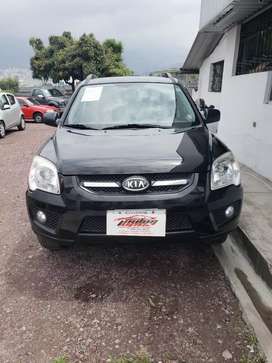 Kia sportage active 2013 full