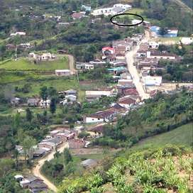 LOTES LISTOS PARA CONSTRUCCIÓN EN SANTA MARÍA - BUESACO