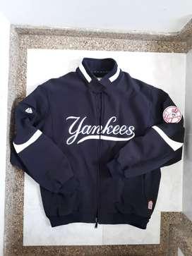 Chaqueta yankees beisbol mlb
