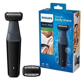 Maquina Afeitadora Philips Bodygroom Series 3000 CC Monterrey