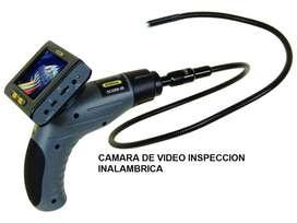 CAMARA DE INSPECCION WIFI