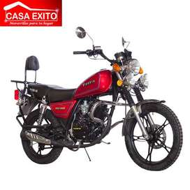 Vendo moto tundra 150 en buen estado