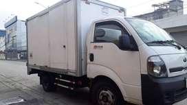Camion  kia 2.5 Toneladas
