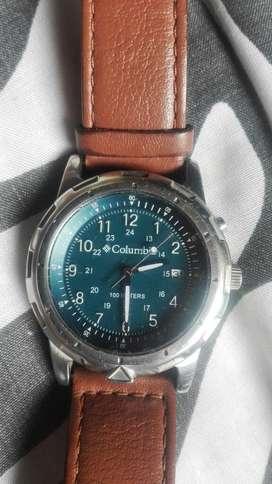 Reloj Columbia