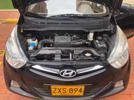 Venta de carro Hyundai EON